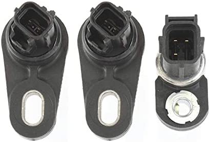 45RFE 545RFE 68RE Transducer Kit,3pcs Updated Pressure Transducer Sensor Set Input Output Transmission Governor Pressure Sensor Transducer
