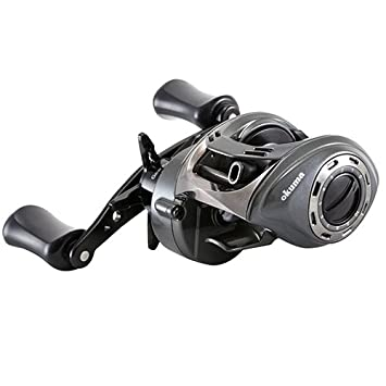 Okuma Calera Low Profile Baitcast Reel Right Hand 7.3 1