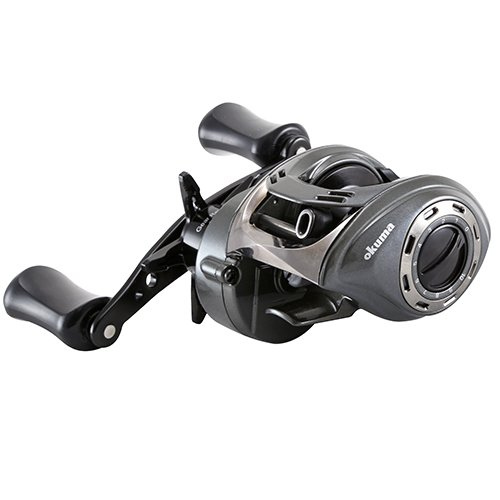 5001566 Okuma Calera Low Profile Baitcast Reel Right Hand 6.1