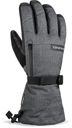 DAKINE Men's Titan Gloves, Medium, Carbon