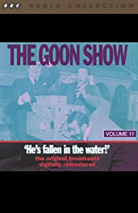 The Goon Show, Volume 11 Radio/TV Program