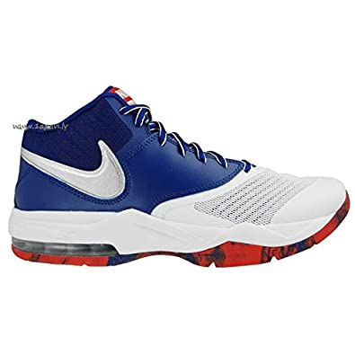 Nike Air Max Emergent, Men's Basketball Shoes: Amazon.co.uk: Shoes & Bags