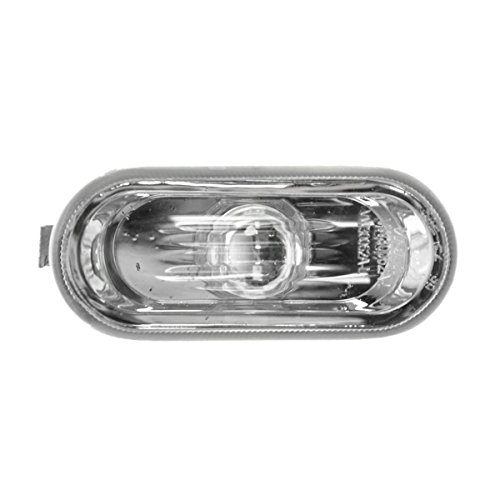 Side Marker Corner Parking Turn Signal Lamp Light for Jetta