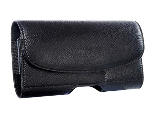 WSQ Plus Premium Leather Holster Horizontal product image