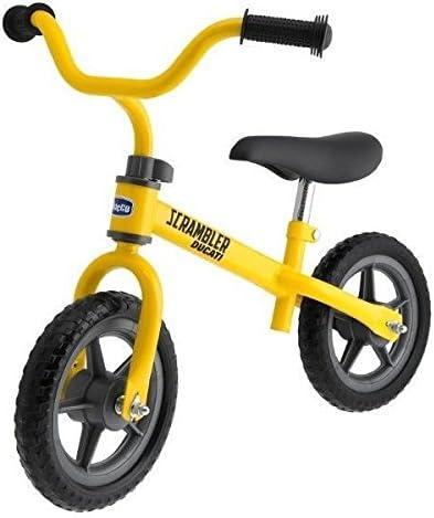 Rowerek biegowy Ducati: Amazon.es: Juguetes y juegos