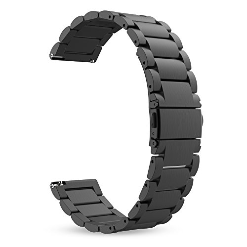 MoKo Stainless Replacement Bracelet Smartwatch product image