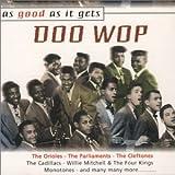 As Good As It Gets: Doo Wop