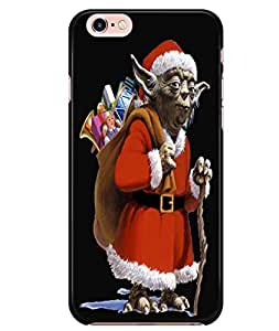 Amazoncom Iphone 77s8 Case Merry Christmas Case For