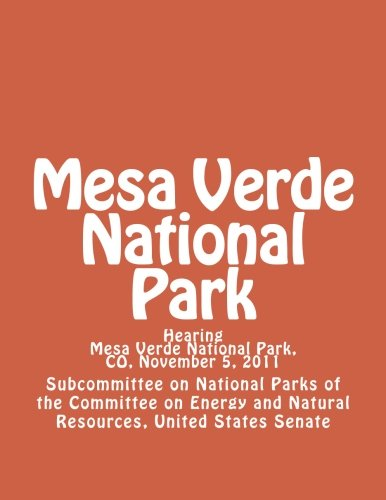 Download Mesa Verde National Park PDF