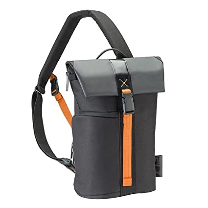 25499b52a26 24 7 Traffic Collection DSLR Camera + Laptop Sling Bag with  Adjustable Removable Strap