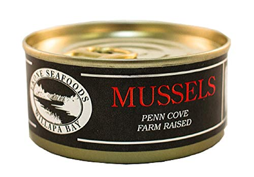 Mussels & Cockles