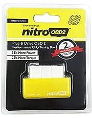 Nitro OBD 2 performance chip tuning box