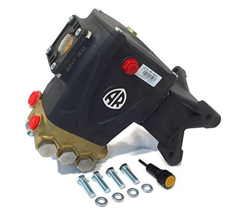 (4000 psi Power Pressure Washer Water Pump (Only) - RRV 4G40-M Annovi Reverberi by The ROP Shop)