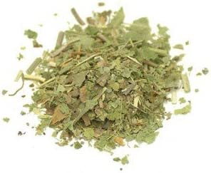 Horny Goat Weed Organic Cut Sifted