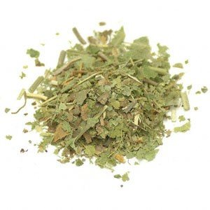 Horny Goat Weed Organic Cut & Sifted - Epimedium gramsrandiflorum, 1 lb,(Starwest Botanicals)