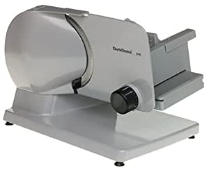 EdgeCraft 610 Chef's Choice Premium Electric Food Slicer