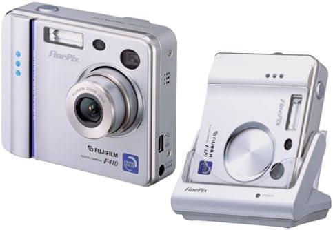 LCD Display For Fujifilm Fuji F410