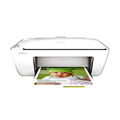 HP 2132 Wireless Monochrome Printer with Scanner & Copier