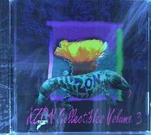 KZON 101.5 Collectibles Volume 3