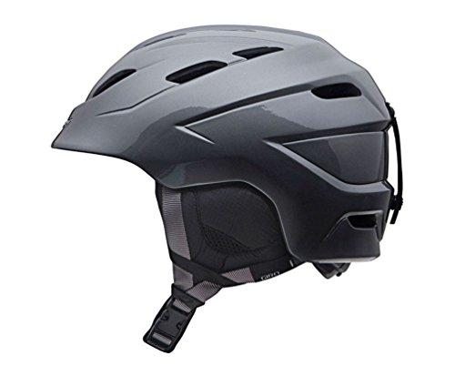 Giro Nine.10 Snowboard Ski Helmet Titanium X-Large