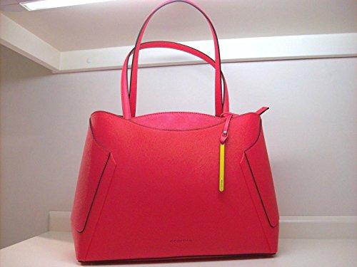 Borsa Cromia 1403731 rosso