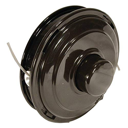 zong for 385 587 Bump Feed String Trim Head for Black & Decker Echo - Trim Feed Head