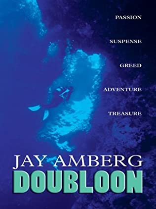 book cover of Doubloon