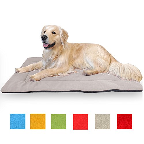 Downtown Pet Supply Comfort Small Tan