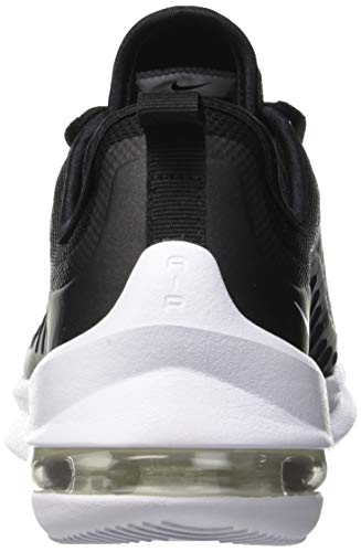 black Running Zapatillas white Negro Para De Axis Air Mujer 002 Nike Max nzAwgqfxCX