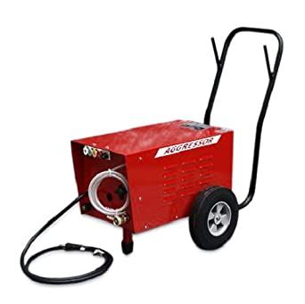 Spartan aggressor ii cold pressure washer for 1 5 hp 120v electric motor
