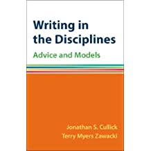 Writing in the Disciplines: A Hacker Handbooks Supplement