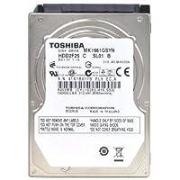 Toshiba 160 GB Internal Hard Drive MK1661GSYN