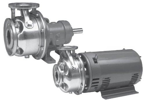 Goulds 9SH3D12A0 Centrifugal Pump
