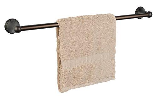 "Dynasty Hardware 9330-ORB Bay Hill 30"" Single Towel Bar Oil"