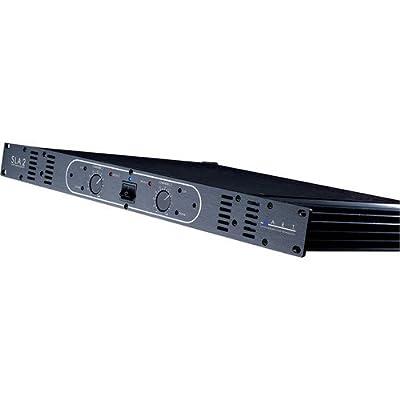 ART SLA2 200W Power Amplifier by ART