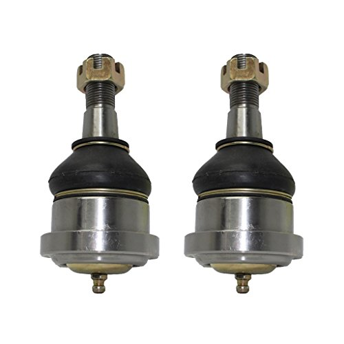 Detroit Axle - Both (2) Brand New Driver & Passenger covid 19 (Ford Aerostar Ball Joint coronavirus)
