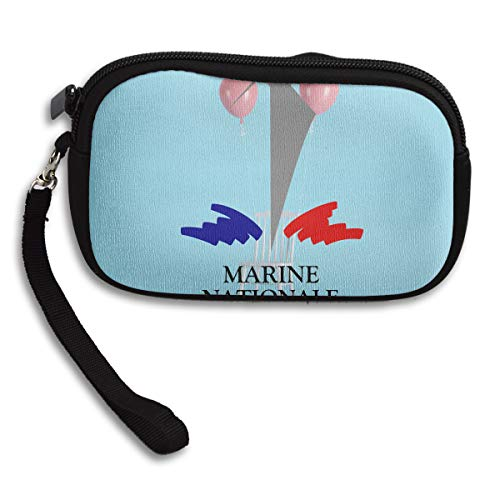 Deluxe Marine Bag Printing Receiving Portable Small Nationale Purse 5A6OqwW6ax