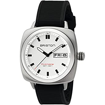 Briston 16342-S-SP-2-RB Armbanduhr