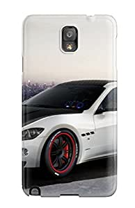 Awesome Design Maserati Hd Hard Case Cover For Galaxy Note 3