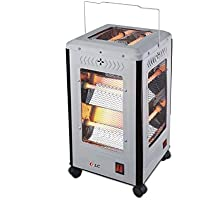 DLC electronic heater 5 sides 2000 watt DLC-5834