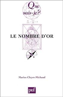 Le Nombre d'or par Cleyet-Michaud
