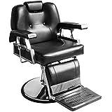 Sillon de Barbero DAN (NEGRO): Amazon.es: Salud y cuidado ...