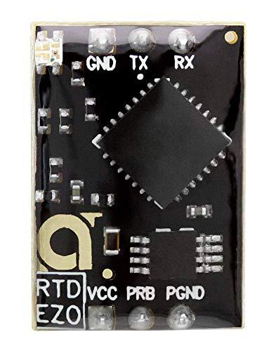 (Atlas Scientific EZO-RTD Resistance Temperature Detector Embedded Circuit -126.000 °C − 1254 °C)