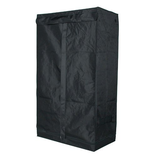 36x20x62 Grow Tent Dark Room Hydroponic Box By Gyosupply, Gyo-1001 by GYOsupply