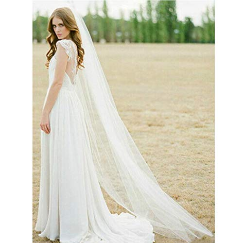 Most bought Bridal Veils