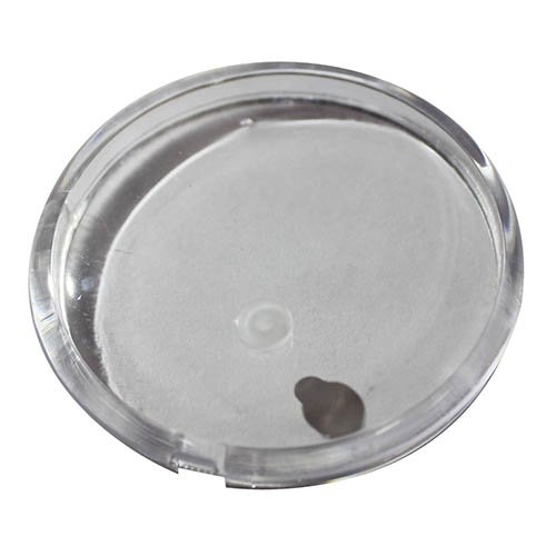 Mastercool MSC85253-E Replacement Lens for 2-.50in. Gauge