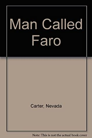 book cover of Man Called Faro
