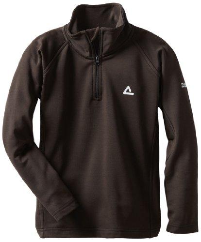 Dare 2b Pullover Wriggle Core Stretch black (Größe: 104)