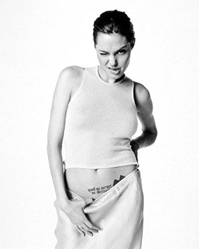 Angelina Jolie 8x10 Photo #03