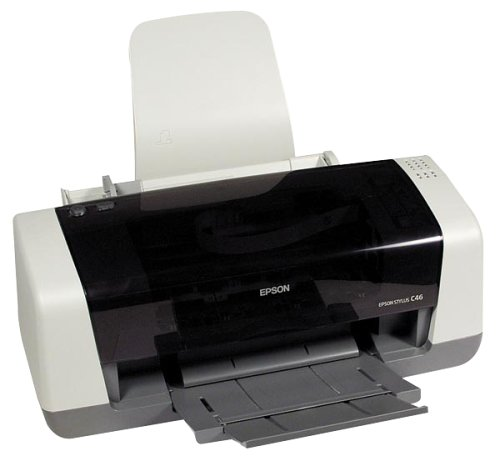 DRIVERS FOR C46 PRINTER
